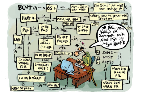 © Hein de Kort/ComicHouse.nl